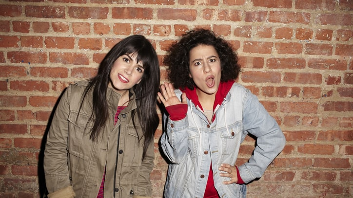 'Broad City': In Praise of the Bad-Girls Club