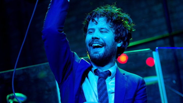 Passion Pit's Michael Angelakos Releases Several Giddy New Songs