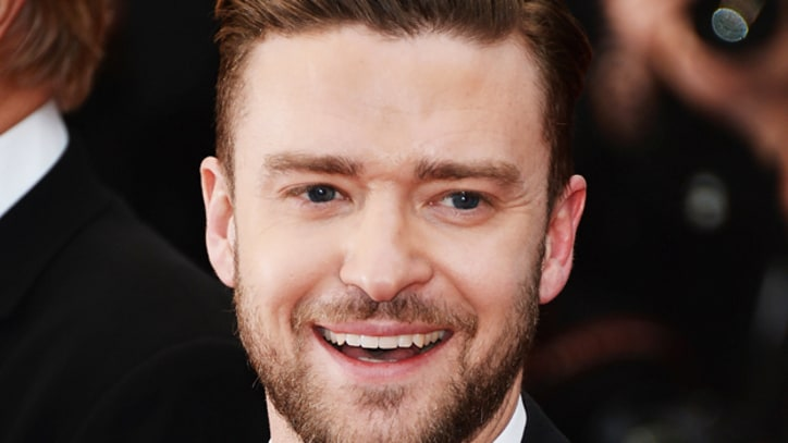 Justin Timberlake Wants to Play the Riddler From 'Batman'