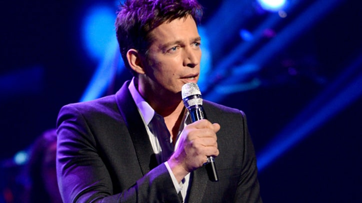 Harry Connick Jr. Joining 'American Idol'