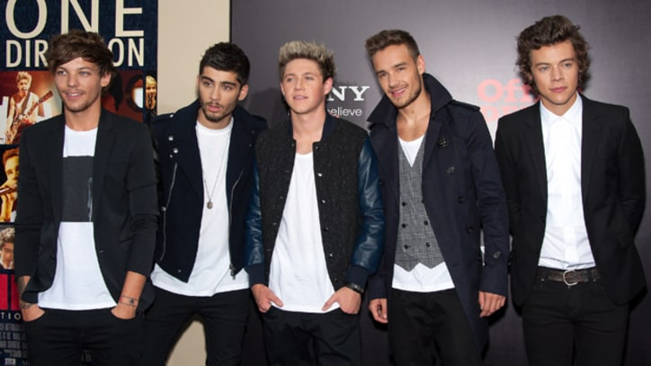 Box Office Report: 'One Direction' Fights 'The Butler' for Holiday Win