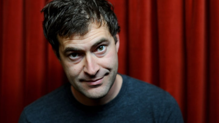 Q&A: Mark Duplass on Fantasy Football, 'The League' and New HBO Show