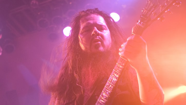 Hear Pantera Guitarist Dimebag Darrell's Previously Unreleased 'Whiskey Road'