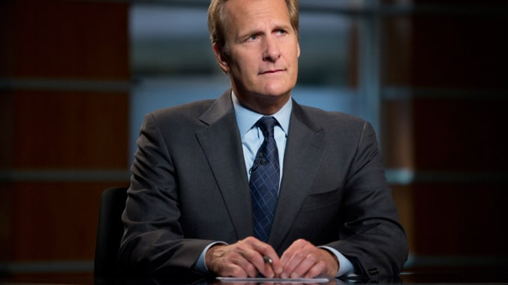 'The Newsroom' Will Return for Third Season