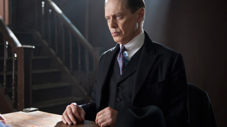 'Boardwalk Empire' Recap: The Devil Went Down to Jersey