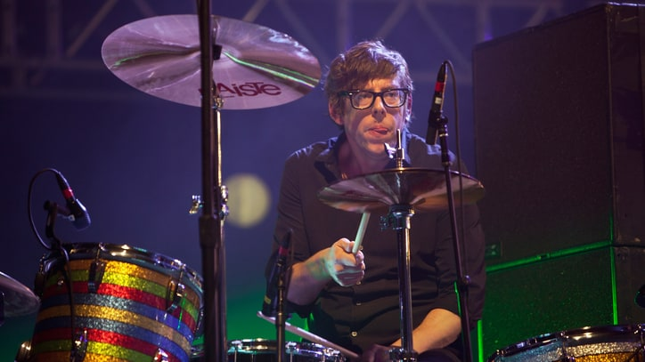 Black Keys Drummer Patrick Carney Dislocates Shoulder in Swimming Accident