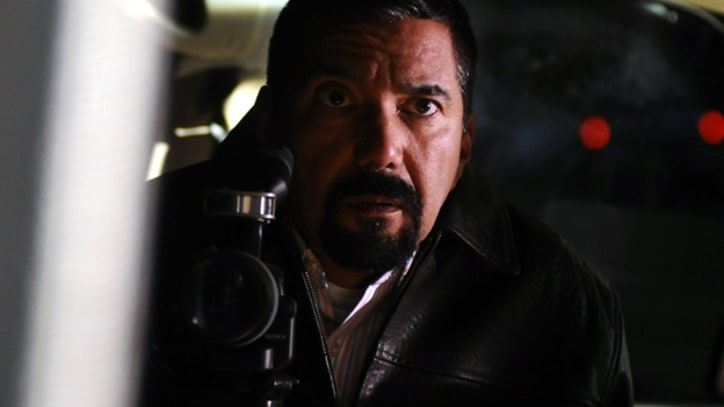 'Breaking Bad' Q&A: Partner Up with Steven Michael Quezada's Gomez
