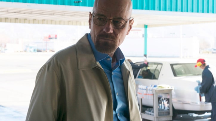 'Breaking Bad' Recap: White Supremacy