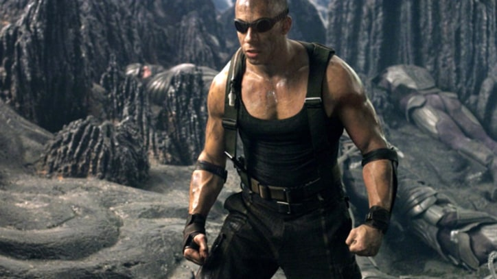 Box Office Report: 'Riddick' Wins By Default, 'One Direction' Tumbles