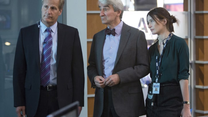 'The Newsroom' Recap: Results Are In