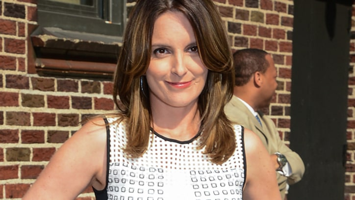 Tina Fey, Arcade Fire Set for 'SNL' Season Premiere