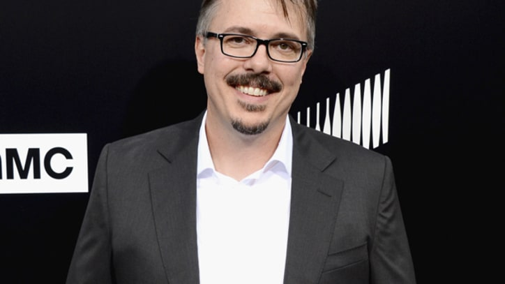 Vince Gilligan: 'Walt Is Not Darth Vader'