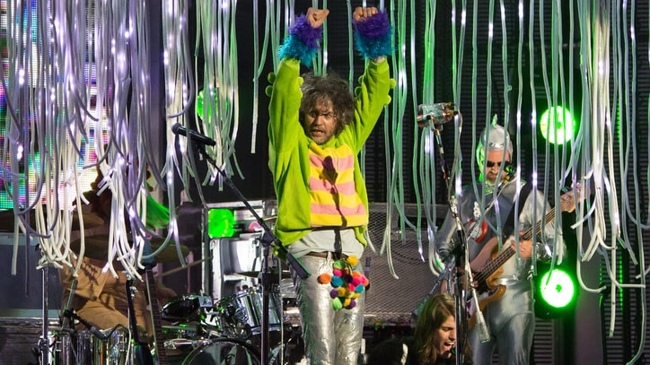 Flaming Lips, Laurie Anderson, Philip Glass Booked for Tibet House Benefit Concert