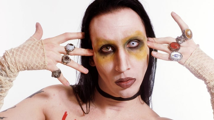 The Golden Age of Grotesque: Marilyn Manson's Most Shocking Moments
