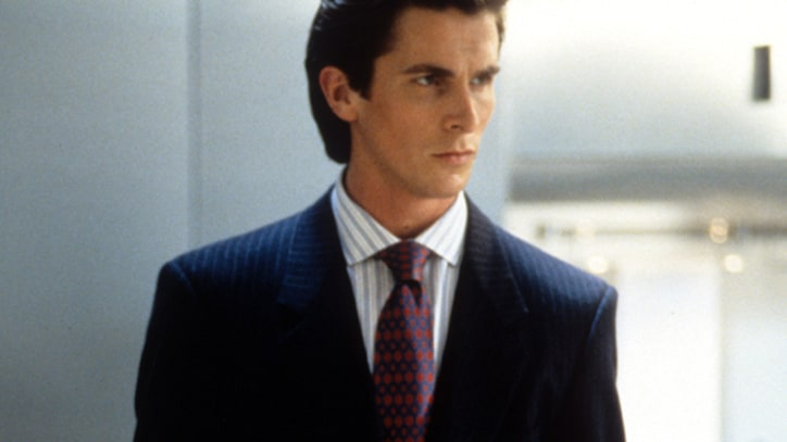 'American Psycho' Series Coming to FX