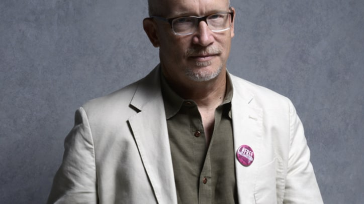 Filmmaker Alex Gibney: 'There's a Lot of Anger in Lance Armstong'