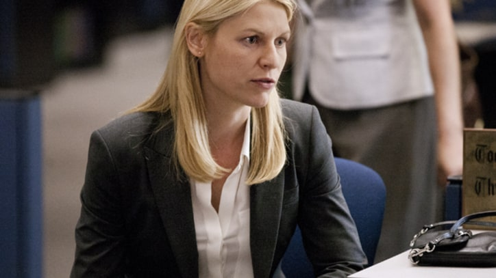Can 'Homeland' Recover?
