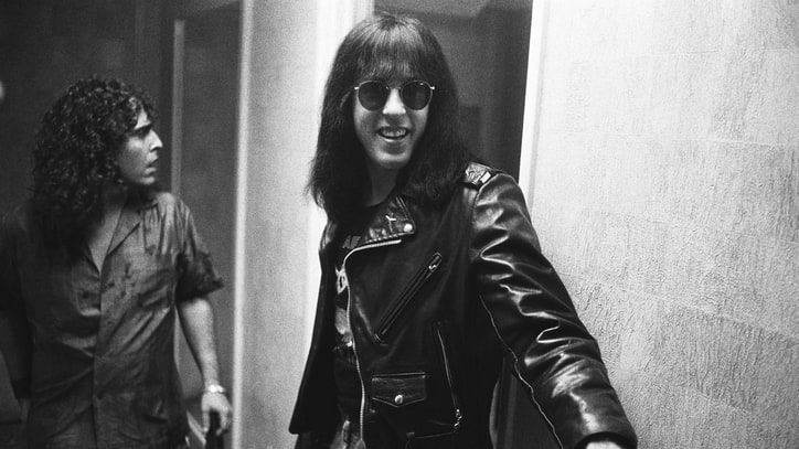 Marky Ramone Exclusive: Read an Excerpt From 'Punk Rock Blitzkrieg'