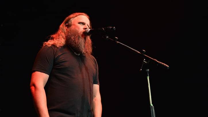 Jamey Johnson Releases New Song for Free