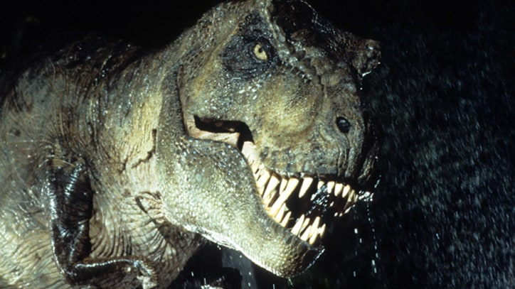 'Jurassic Park 4' Gets Release Date, New Title