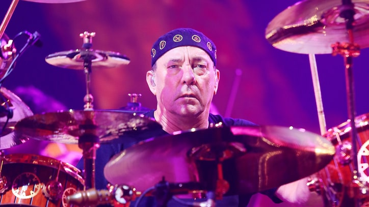 Neil Peart on Rush Tour: 'It's a True Dilemma'
