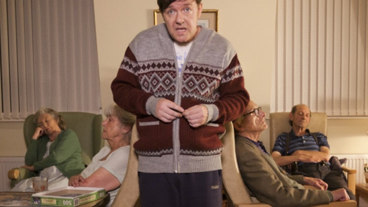 'Derek' Recap: Ricky Gervais' New Series Is Heartfelt and Funny