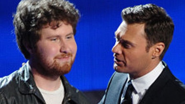 Casey Abrams Voted Off 'American Idol'