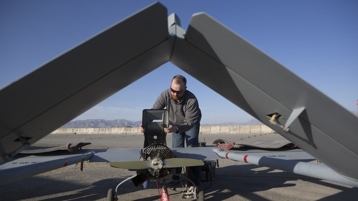 Drone Rules in Afghanistan Go Unchanged, And Other Reasons the War Isn't Really Over