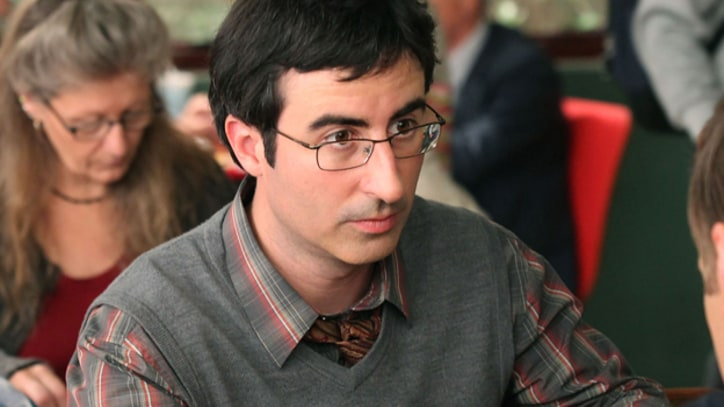 John Oliver Returning to 'Community' for Season Five