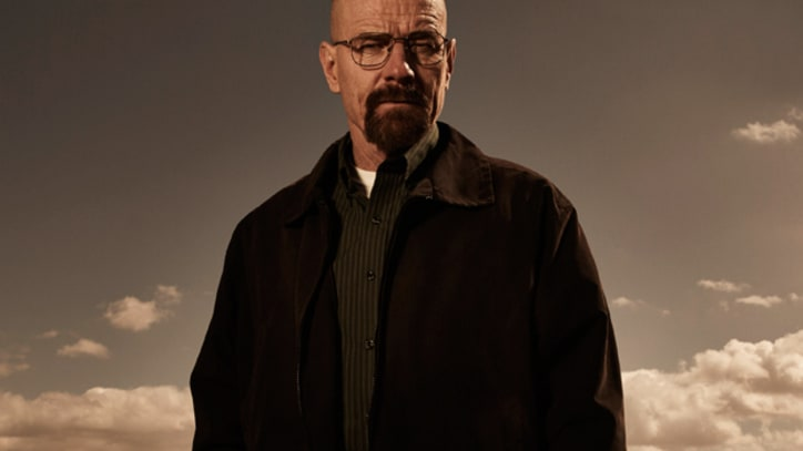 'Breaking Bad' Q&A: Bryan Cranston on Walter White's Morality