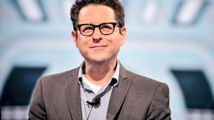 J.J. Abrams Will Not Direct the Next 'Star Trek' Movie