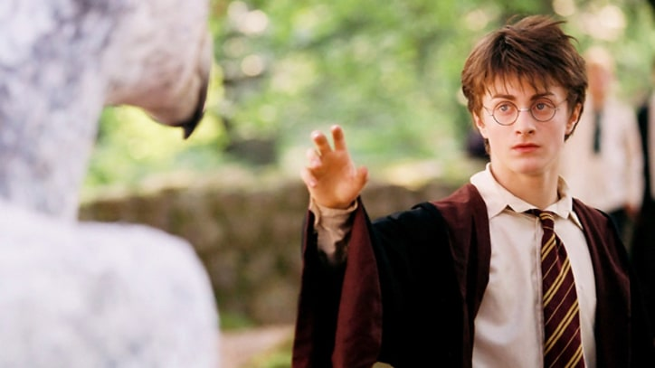 Nine Ideas for the 'Harry Potter' Prequel