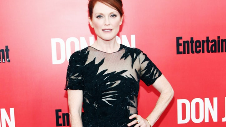 Julianne Moore Joins Cast of 'Hunger Games' Sequel