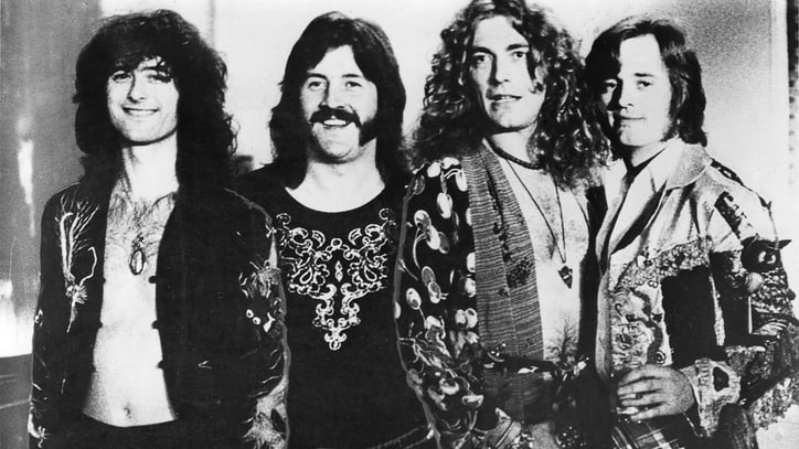 Led Zeppelin Announce Super-Deluxe 'Physical Graffiti' Reissue