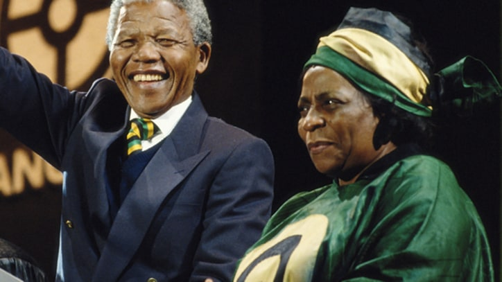 Nelson Mandela Biopic Explores What Makes a Fearless Leader Tick