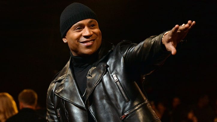 LL Cool J Recruited to Host 'Lip Sync Battle'