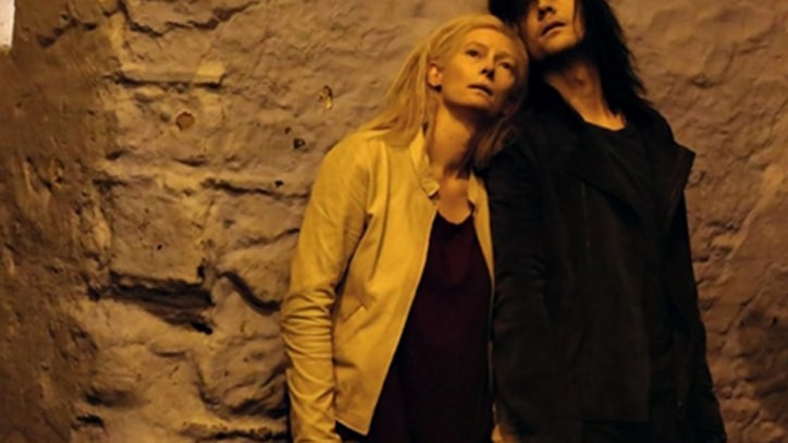 New Jim Jarmusch Film Explores the Emotional Lives of Vampires
