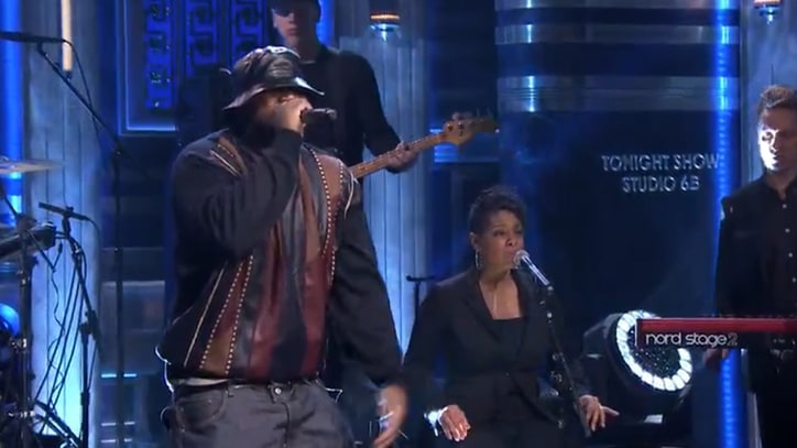 Ghostface Brings Riveting 'Love Don't Live Here No More' to 'Fallon'