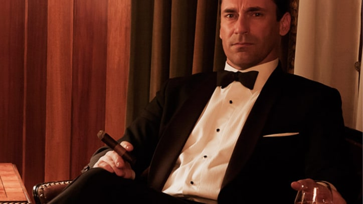 'Mad Men' Final Season Will Be Split in Half