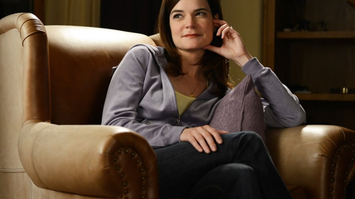 Betsy Brandt on Hand Jobs and Twitter Rants