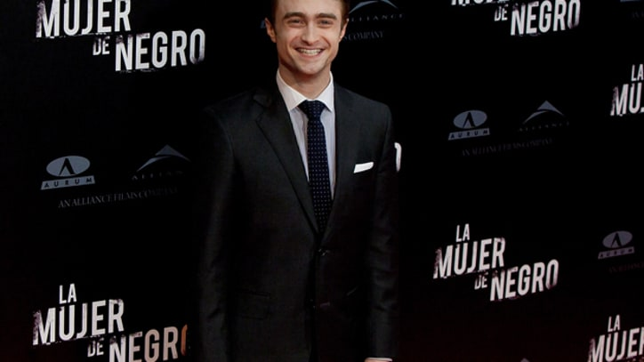 Daniel Radcliffe Says No to New 'Harry Potter' Film