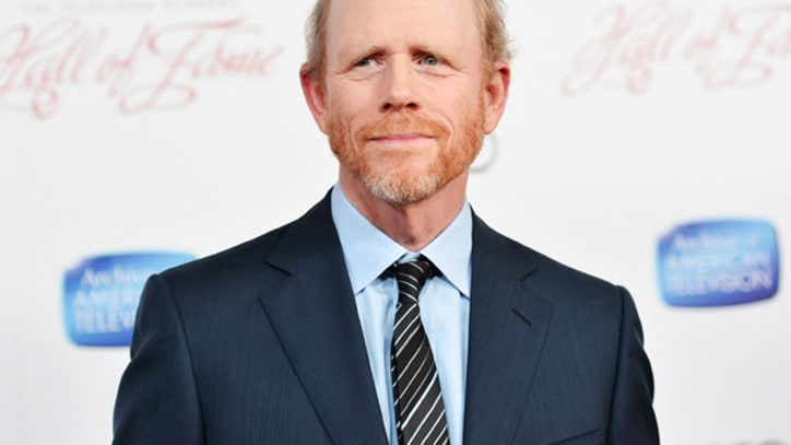 Ron Howard Says Directing 'Made in America' Was a Challenge