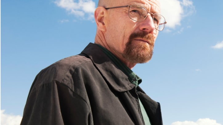 'Breaking Bad' Final Episodes Will Be 'Extra Long'