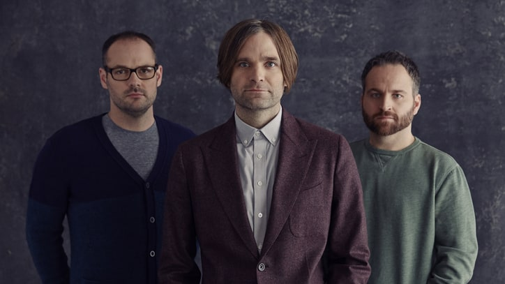 Death Cab for Cutie Reveal Symbolic Title of 'Evocative' New Album