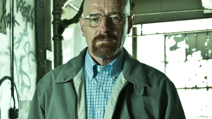 Our Favorite Reddit 'Breaking Bad' Predictions