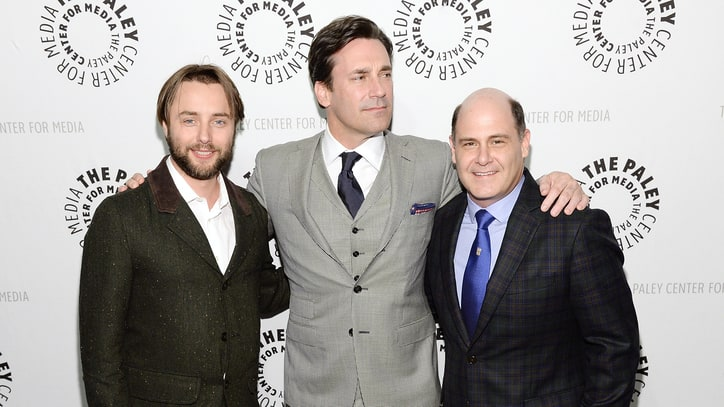 End of an Era: 'Mad Men' Sets Final Season Premiere Date