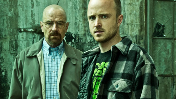'Breaking Bad' Stars Raise Over $1 Million for Charity