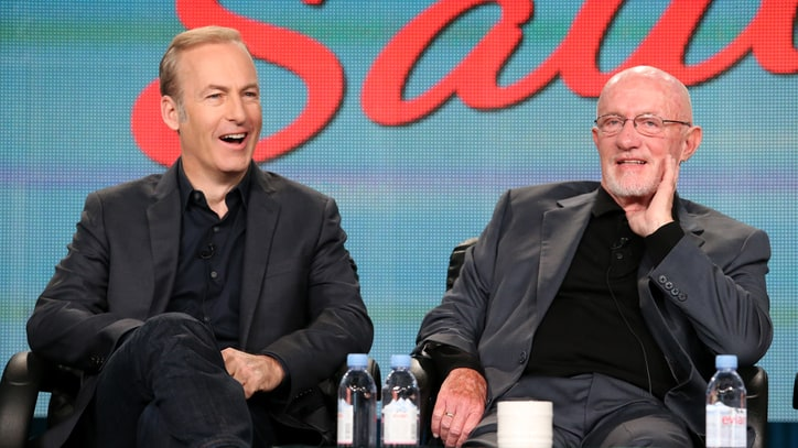 'Better Call Saul' Creators: No Walter White or Jesse Pinkman in Season One