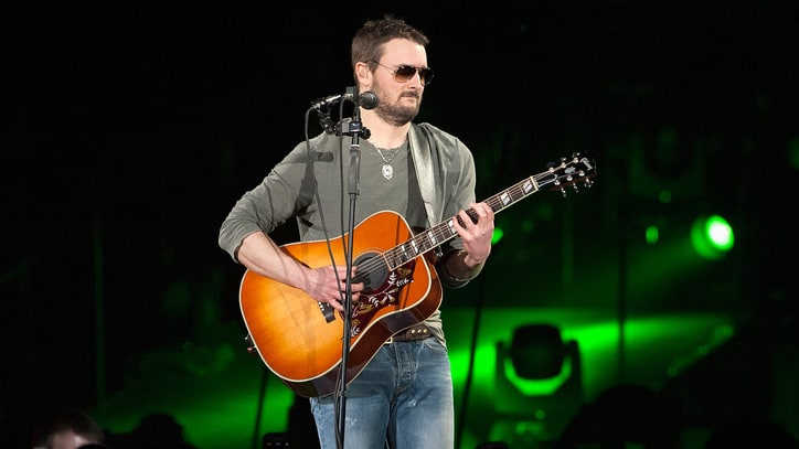 Watch Eric Church Cover Skynyrd at Record-Breaking Nashville Show