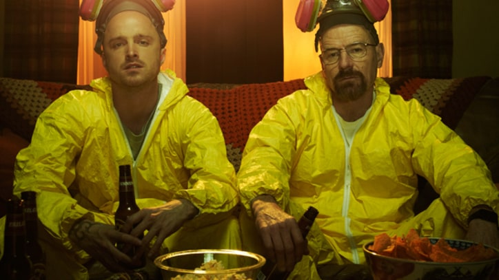 'Breaking Bad' Selling Off Charred Teddy Bear, Walt's Aztek